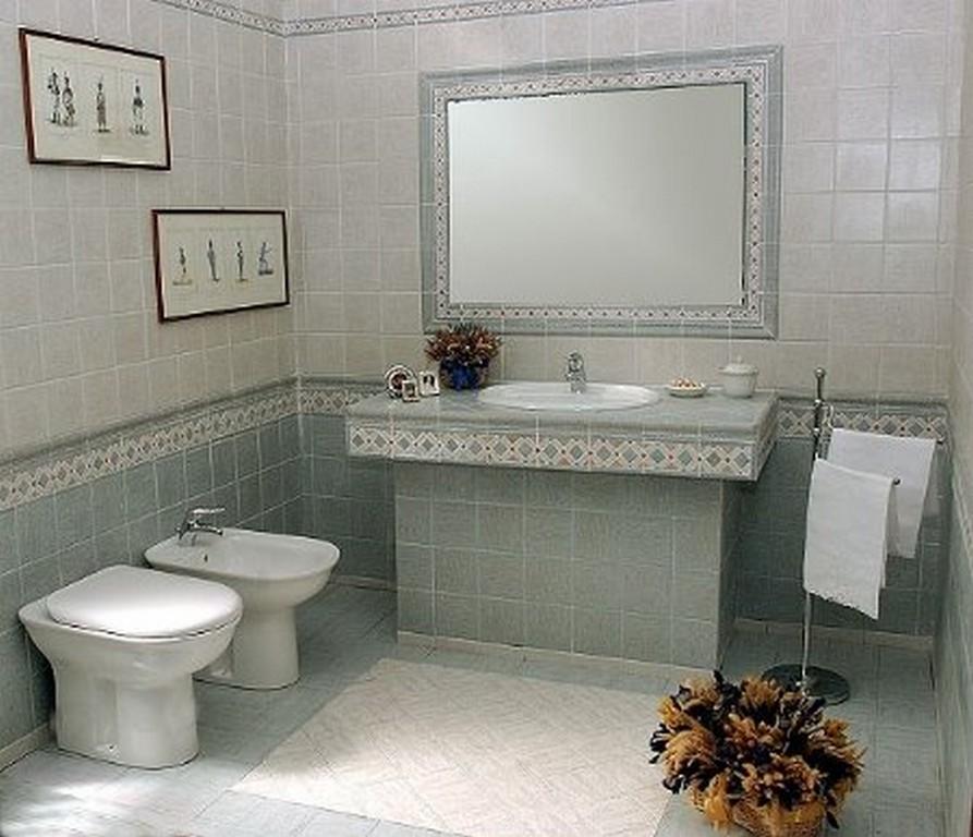 Specchi su misura europan glass for Modelli bagni