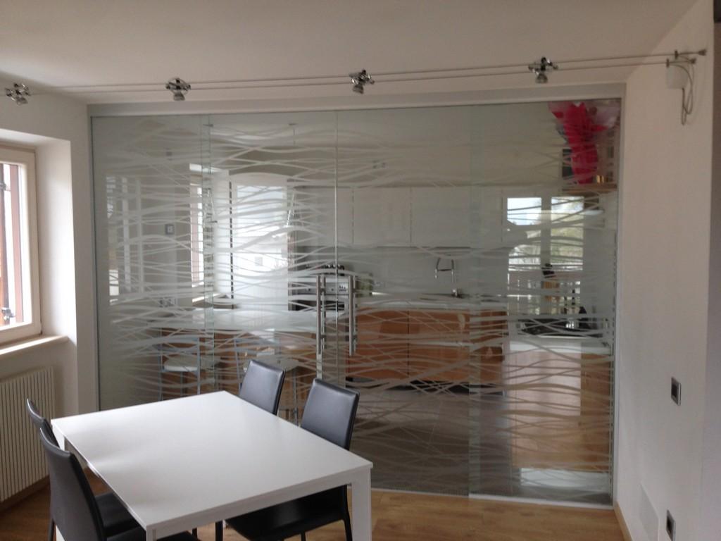 Porte scorrevoli | Europan Glass
