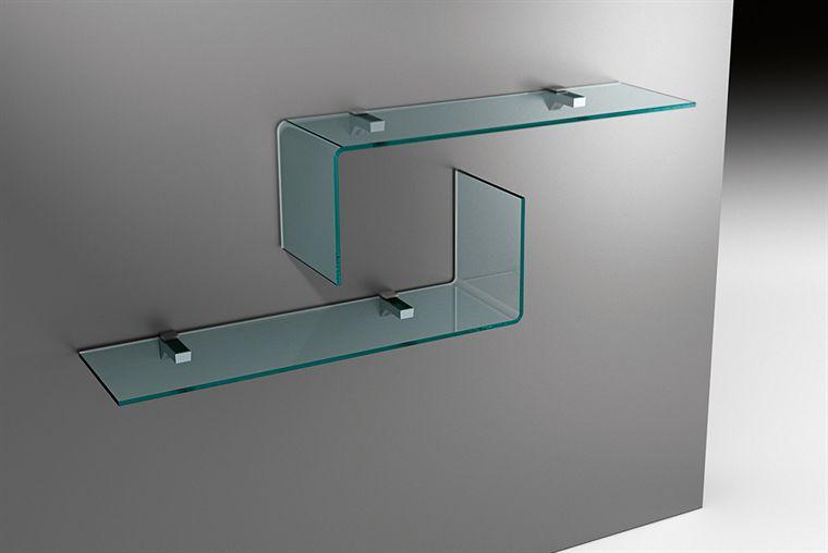 Accessori doccia portaoggetti design colombo design b for Portasapone colombo